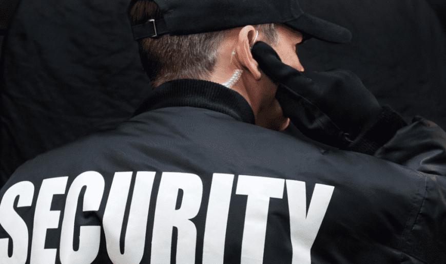 Як вибрати охоронну фірму: визначаємо надійні охоронні агентства